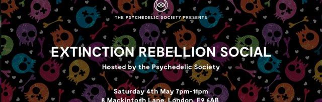 Extinction Rebellion Social