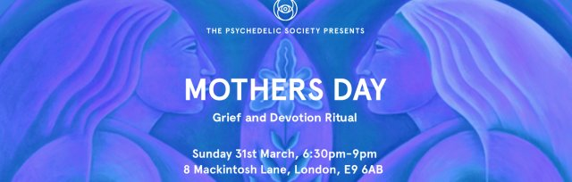 Mothers Day: Grief and Devotion Ritual
