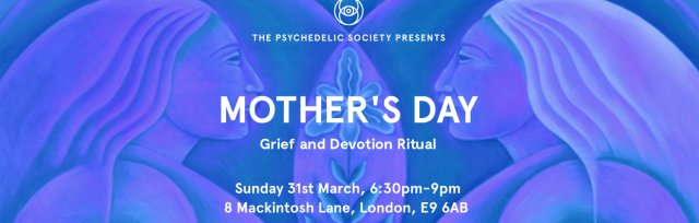 Mother's Day: Grief and Devotion Ritual