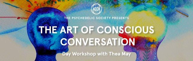 The Art of Conscious Conversation