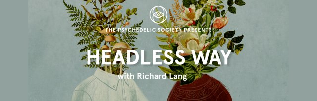 Headless Way with Richard Lang