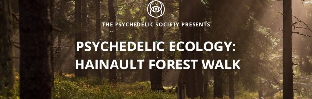 Hainault Forest Ecology Walk
