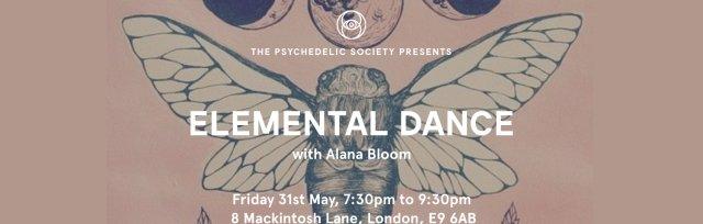 Elemental Dance