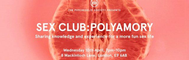 Sex Club: Polyamory