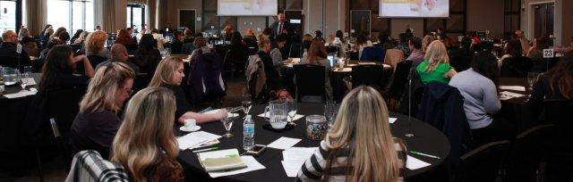 2020 Top Talent Summit - Calgary