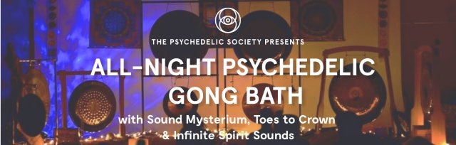 All-Night Psychedelic Gong