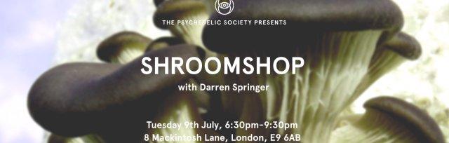 Shroomshop
