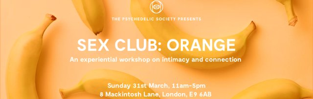 Sex Club: Orange