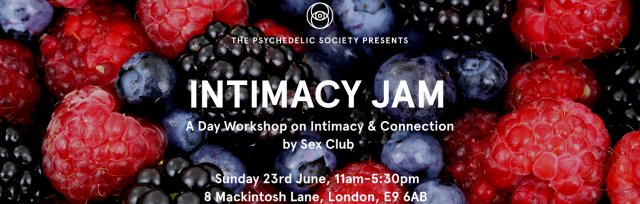 Intimacy Jam