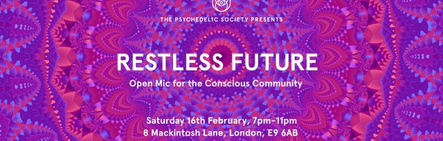 Restless Future