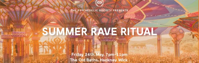 Summer Rave Ritual
