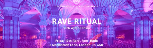 Rave Ritual