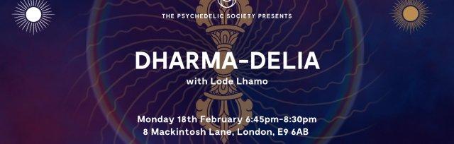 Dharma-Delia