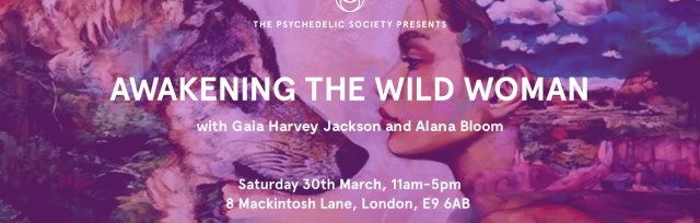 Awakening the Wild Woman