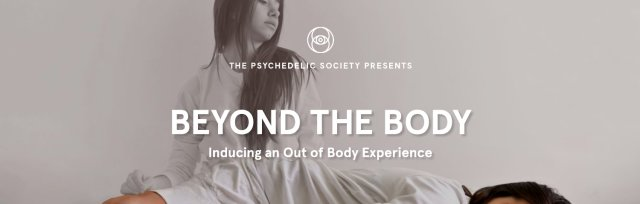 Beyond the Body: Out of Body Experience with Jade Shaw