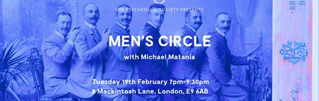 Men's Circle: Getting What You Need