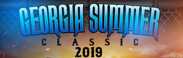Georgia Summer Classic 2019