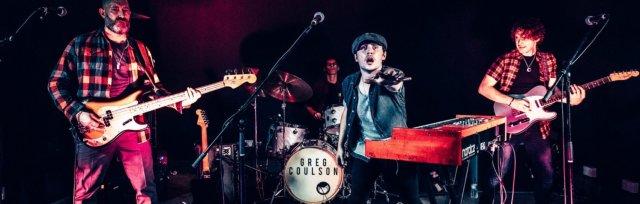 The Greg Coulson Big Band