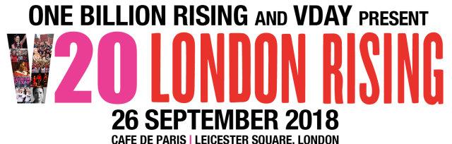 V20 London Rising