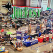 JoeFest - A Real Augusta Toy And Comic Show image