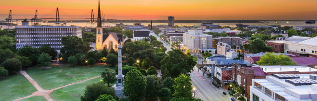 In-Person Mapping Course - Charleston, SC