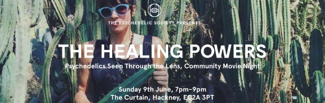 The Healing Powers: Psychedelic Documentary Series