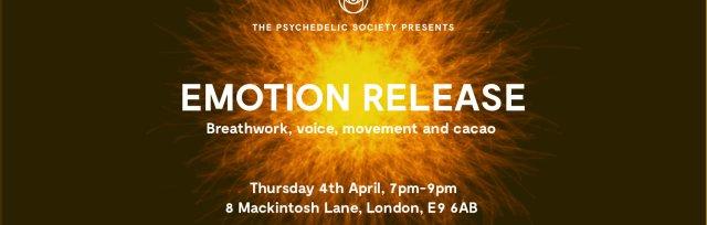 Emotion Release