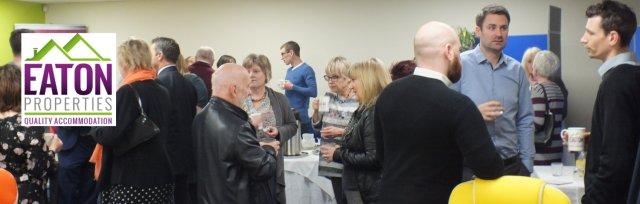 North Notts BC Breakfast Networking  - November 2019