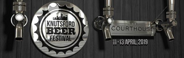 Knutsford Beer Festival 2019