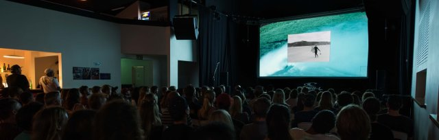 ASFF Mount Maunganui - SOLD OUT