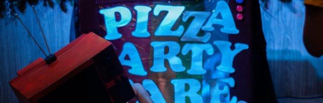 Pizza Party Pare 2019