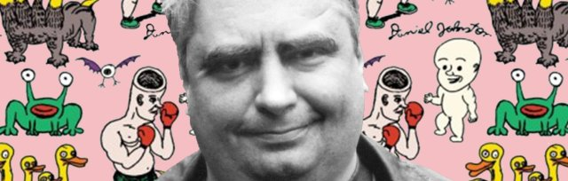 Eclectics: The Songs of Daniel Johnston