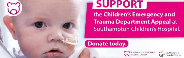 Southampton Children's Hospital Ceilidh