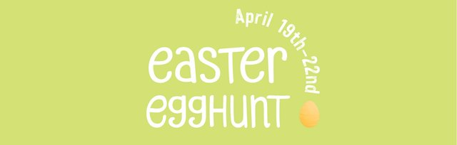 Easter Egg Hunt + Seasons Pass & Breakfast