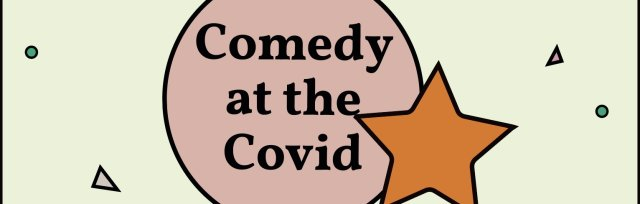 22nd May - The Covid Arms is back! – LIVESTREAM TICKET
