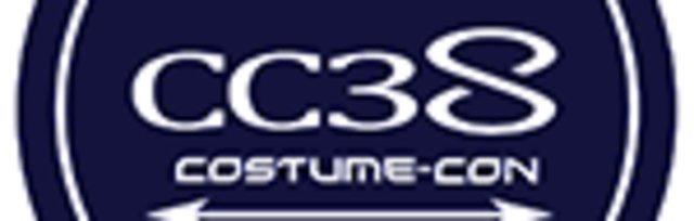 Costume-Con 38