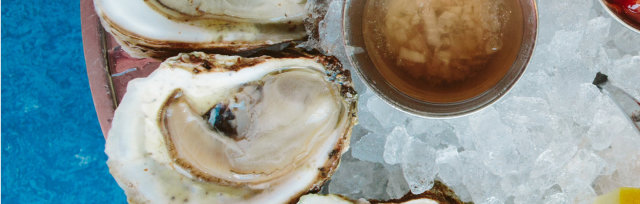 An Oyster Tour of Soho and Mayfair