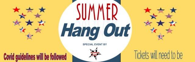 BrazelDazzle Studioz Summer Hangout