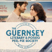 The Guernsey Literary and Potato Peel Pie Society (Cert 12A) image