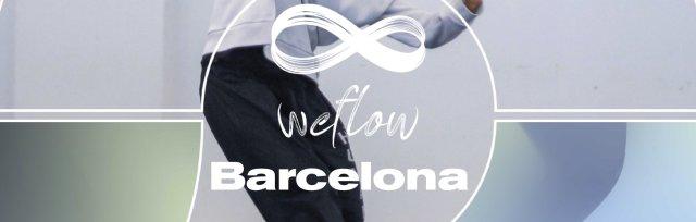 Weflow Experience . Professional Dancers Workshop . Humanhood