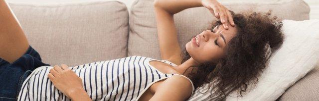 Stefania Piloni // Avere male non è normale, PCOS, Endometriosi, Fibromi