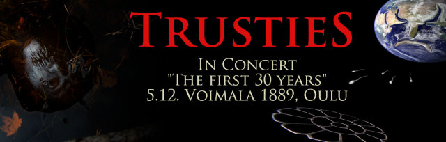 Trusties in Concert - the first 30 years
