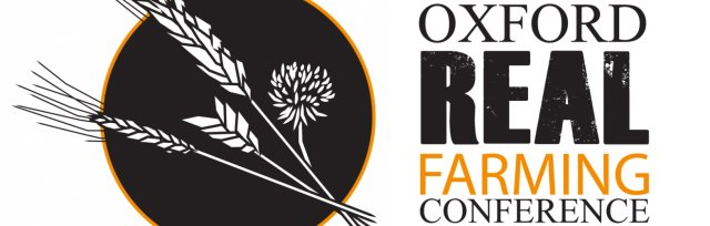Oxford Real Farming Conference (ORFC) Global 2021