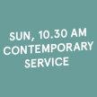 10.30 AM Sun Contemporary Service (18 Apr 2021) image