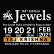 Zak Jewels Expo 2021 - Hyderabad Edition image