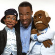 Ventriloquist Willie Brown @ the Asher! image