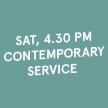 4.30 PM Sat Contemporary Service (17 Apr 2021) image