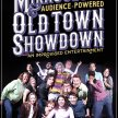 Dr. Otic's Miraculous and Audience-Powered Old Town Showdown image