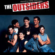 The Outsiders! -  at DRIVE-IN ALLEY  (11:35pm SHOW / 11:10 GATE) ---///--- image