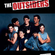 The Outsiders-   at the  DRIVE-IN ALLEY Xperience!  (8:50pm SHOW / 8:10pm GATE) ---///--- image